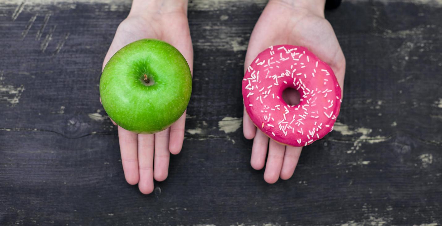 Intenset diéta fogyókura te mit választanál