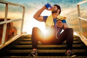 Intenset diéta edzés protein