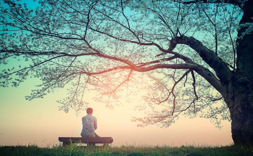 Intenset meditáció