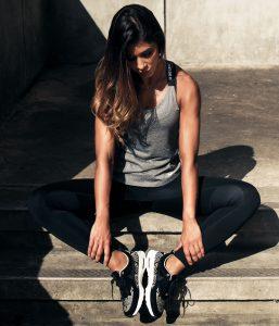 intenset női edzés szálkásítás