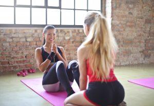 otthoni edzés tippek