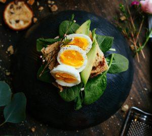 intenset diétás ételek tojás